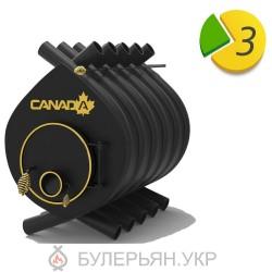 Калориферная печь булерьян Canada 03 classic тип 03 (в рассрочку 0%)