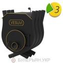 Отопительная печь булерьян Vesuvi тип 00 с плитой (в рассрочку 0%)