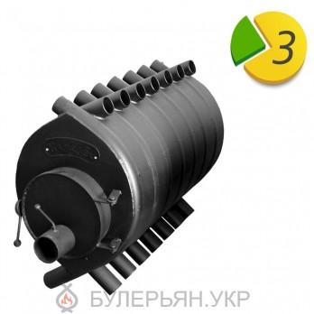 Отопительная печь булерьян Камелек ПК-02 тип 02 (в рассрочку 0%)