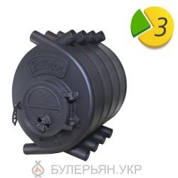 Печь калориферная булерьян ВИТ Bullerjan тип 01 (в рассрочку 0%)