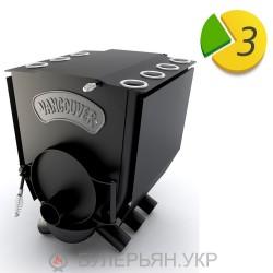 Булерьян Новаслав Vancouver lux ПО-Б 01 тип 01 с плитой (в рассрочку 0%)