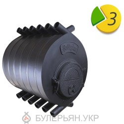 Печь калориферная булерьян ВИТ Bullerjan тип 03 (в рассрочку 0%)