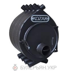 Калориферная печь булерьян Kozak тип 00