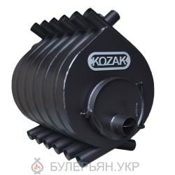 Калориферная печь булерьян Kozak тип 02