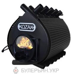 Булерьян Kozak тип 04 со стеклом и перфорацией