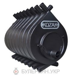 Калориферная печь булерьян Kozak тип 05
