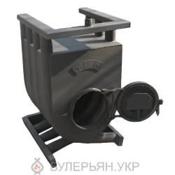 Котел-булерьян Buller AQUA тип 01 с водяной рубашкой