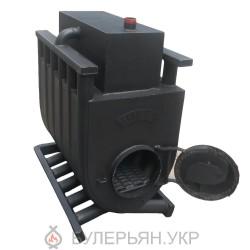 Двухконтурный котел-булерьян Buller AQUA тип 03