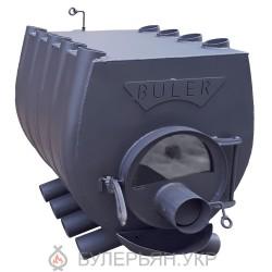 Булерьян с варочной поверхностью Buller тип 02 со стеклом