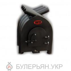 Булер'ян WD ТЕПЛА ХАТА - тип: 01