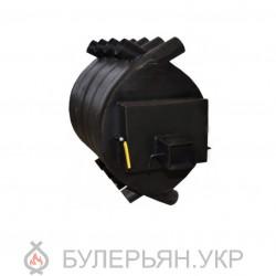 Калориферная печь булерьян БУРАН тип 01