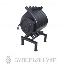 Печь калориферная булерьян ВИТ Bullerjan тип 01