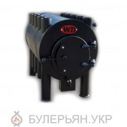 Булер'ян-буржуйка піч Widzew Техно тип 01