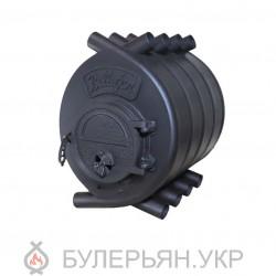 Печь калориферная булерьян ВИТ Bullerjan тип 02