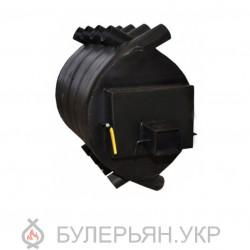 Калориферна піч булер'ян БУРАН тип 02