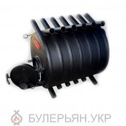 Калориферная печь булерьян Widzew классический тип 03