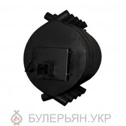 Калориферная печь булерьян БУРАН тип 03