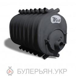 Калориферная печь булерьян RUD MAXI тип 04