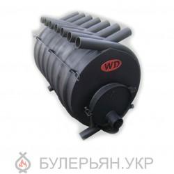 Калориферная печь булерьян Widzew классический тип 04