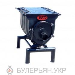 Булер'ян з варильною поверхнею WD - тип: 005