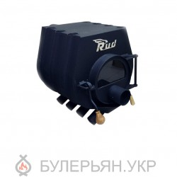 Булерьян с варочной поверхностью RUD - тип: 00
