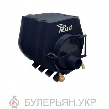 Булерьян с варочной поверхностью RUD - тип: 02
