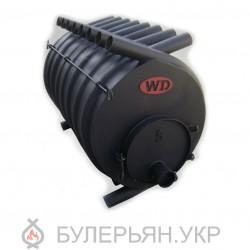 Калориферная печь булерьян Widzew классический тип 05