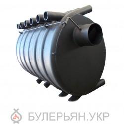 Калориферна піч булер'ян БУРАН тип 05