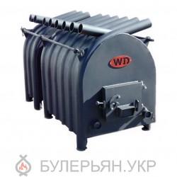 Отопительная печь булерьян Widzew промышленный тип 06