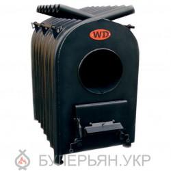булер'ян без вентилятора Widzew промисловий тип 08