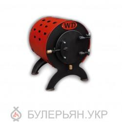 Булер'ян-буржуйка піч Widzew Barrel тип 00