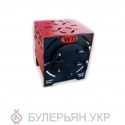 Булер'ян-буржуйка піч Widzew BOX тип 00
