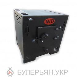 Булер'ян-буржуйка піч Widzew 1600 тип 01