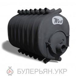 Калориферна піч булер'ян RUD MAXI тип 05