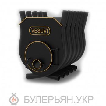 Булер'ян з варильною поверхнею VESUVI - тип: 01