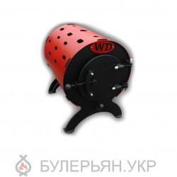 Булер'ян-буржуйка піч Widzew Barrel тип 0.05