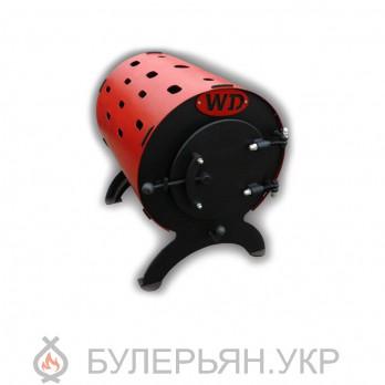 Печь длительного горения WD Barrel - тип: 005