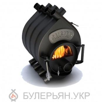 Печь булерьян Новаслав Calgary тип 00 со стеклом