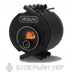 Булер'ян Vesuvi 00 classic тип 00 зі склом і перфорацією