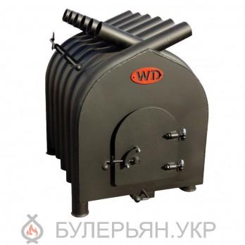 Калориферная печь булерьян Widzew Tepla Hata тип 03