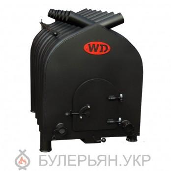 Калориферная печь булерьян Widzew Tepla Hata тип 04