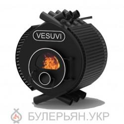 Булер'ян Vesuvi classic тип 01 зі склом і перфорацією