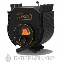 Булерьян Vesuvi тип 02 с плитой, стеклом и перфорацией