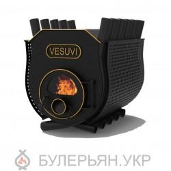 Булерьян Vesuvi тип 03 с плитой, стеклом и перфорацией
