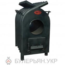 Булер'ян промисловий Widzew тип 08 з вентилятором