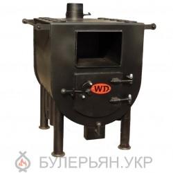 Булерьян Widzew Техно 1520 тип 01 с духовкой без дверци