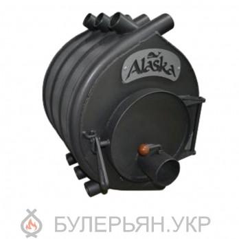 Калориферна піч булер'ян Alaska ПК-7 тип 00