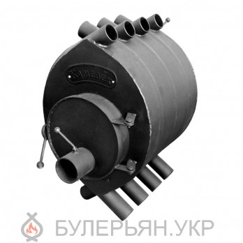 Отопительная печь булерьян Камелек ПК-00 тип 00