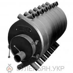 Отопительная печь булерьян Камелек ПК-02 тип 02