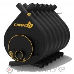 Калориферная печь булерьян Canada 04 classic тип 04